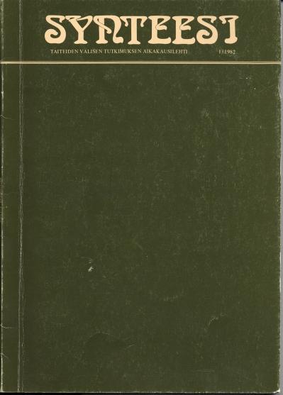 kansi 1982-1