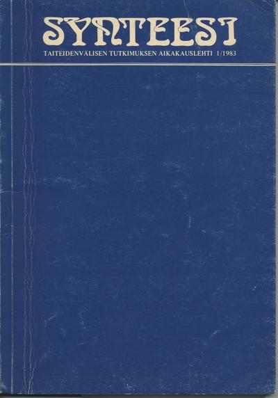 kansi 1983-1