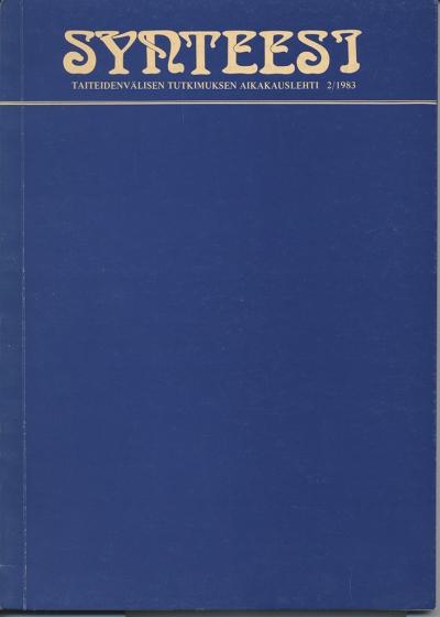 kansi 1983-2