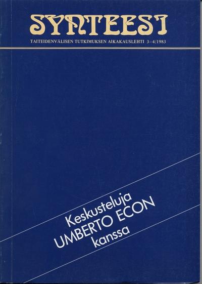 kansi 1983-3-4