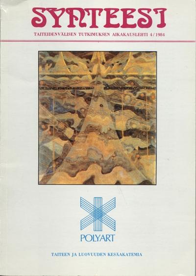 kansi 1984-4