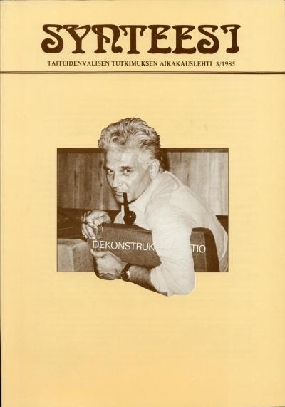 kansi 1985-3