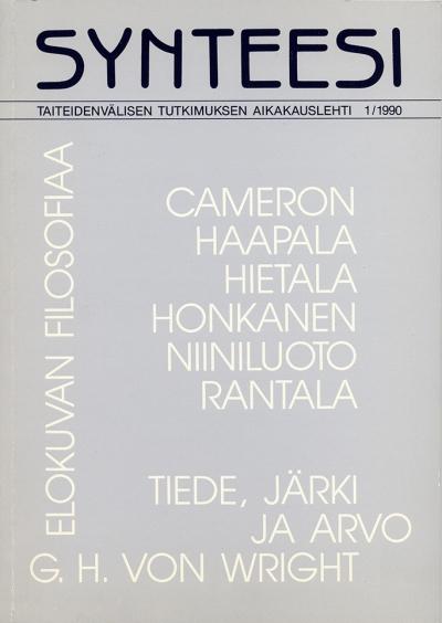 kansi 1990-1