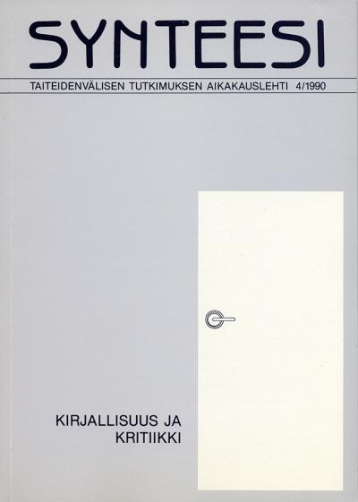 kansi 1990-4