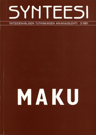 kansi 1991-3