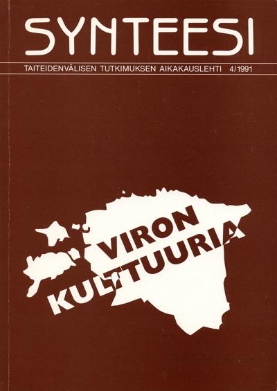kansi 1991-4