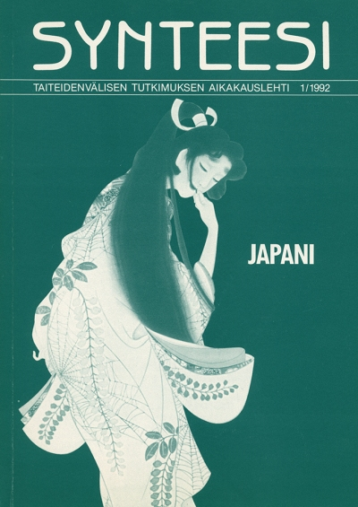 kansi 1992-1
