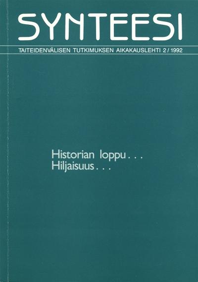 kansi 1992-2