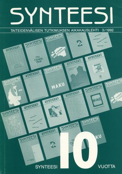 kansi 1992-3
