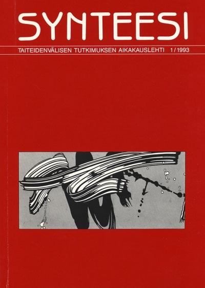 kansi 1993-1