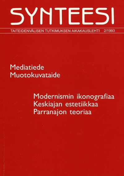 kansi 1993-2