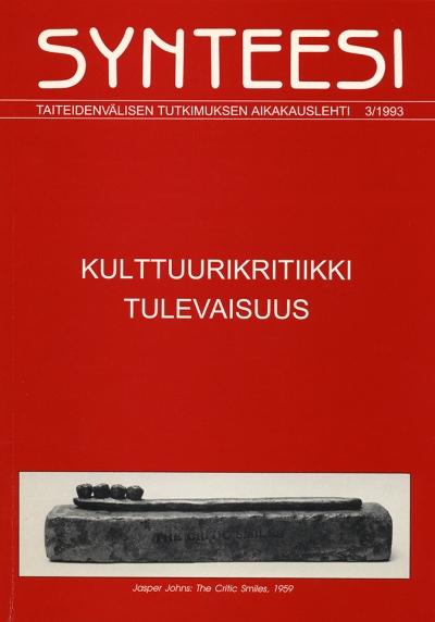 kansi 1993-3