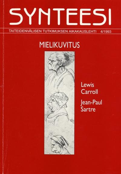 kansi 1993-4