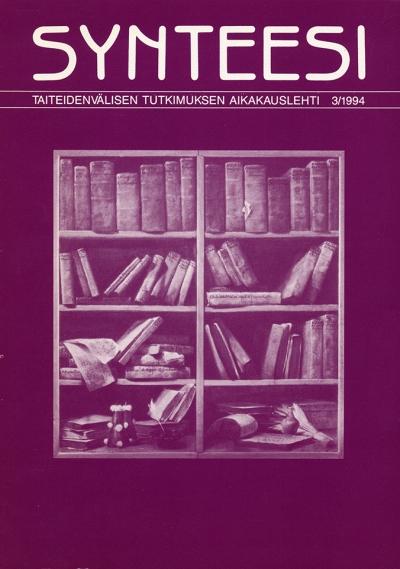 kansi 1994-3