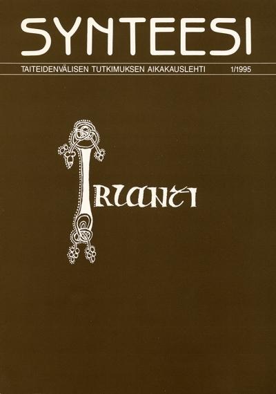 kansi 1995-1