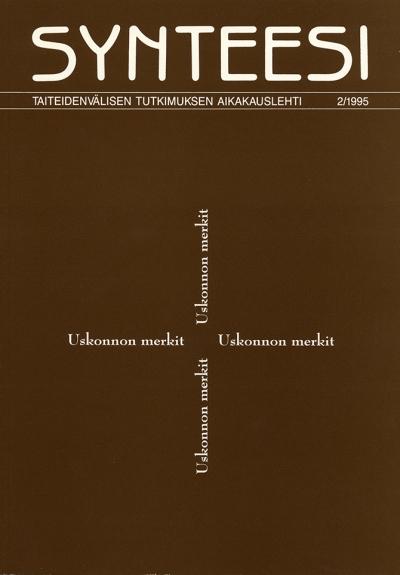kansi 1995-2