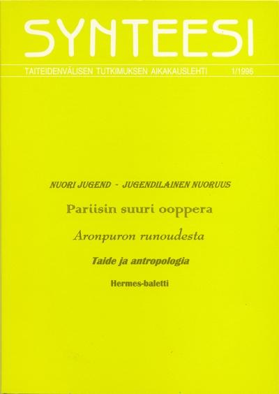 kansi 1996-1