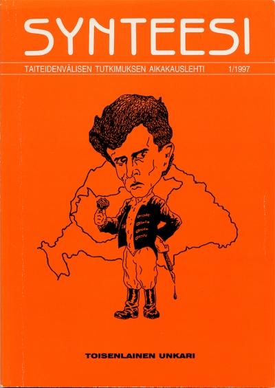 kansi 1997-1