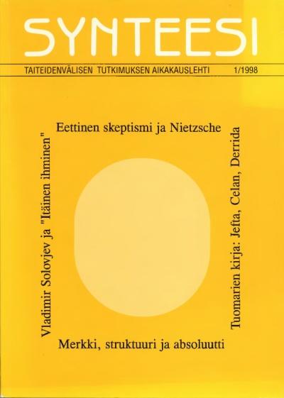 kansi 1998-1