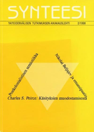 kansi 1998-2