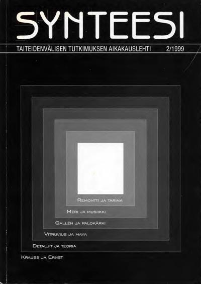 kansi 1999-2