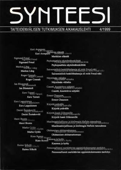 kansi 1999-4