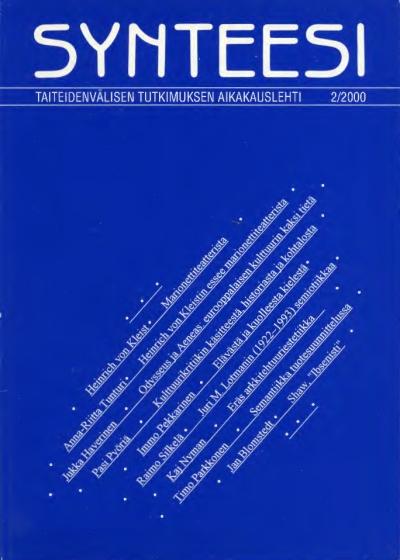 kansi 2000-2