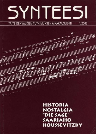 kansi 2003-1