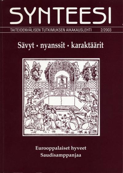 kansi 2003-2